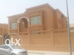 Huge Standalone Villa 1200Sqm in Madinat Khalifa