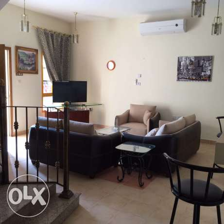 Unfurnished 3-BR +Maidsroom in Old Airport-Gym- Pool المطار القديم -  6