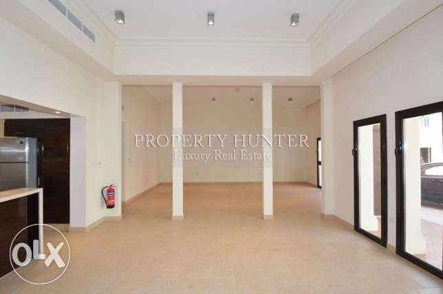 In Qanat Quartier 3 bed townhouse for Sale الؤلؤة -قطر -  3