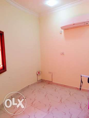 Bachelors brand new rooms in Madinath Khalifa