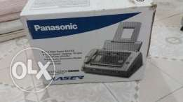 Panasonic Fax machine on sale