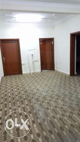 2 BHK Unfurnished Apartment for Rent in Old Airport