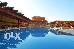 1 Bedroom Fully furnished Apartment in Porto Arabia