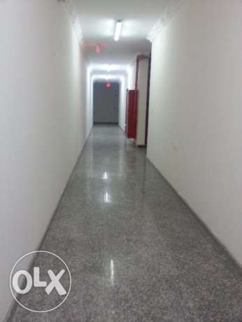 Spacious Fully furnished Two Bedroom in Matar Qadeem for QR6,500 المطار القديم -  1