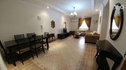 2Bed Room Fully Furnished Apartment For Rent In Al sadd