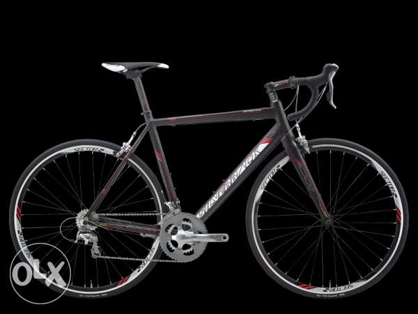 Brand new German quality SILVERBACK STRELA 2 (20 speed Tiagra set)