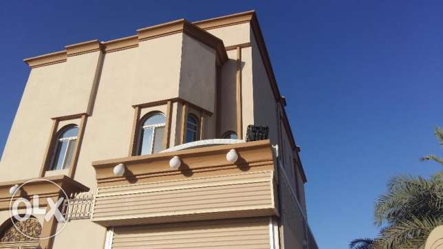 ** SEMI Commercial Villa in ALWAAB