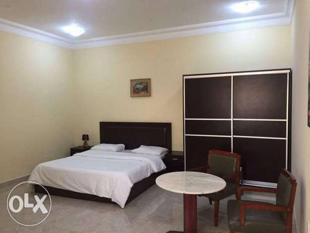 Fully Furnished Premium Villa Apartments > West bay , Dafna & Duhail
