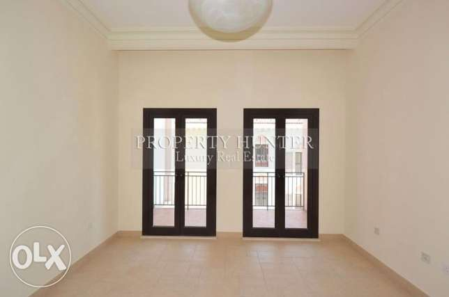 Two bedrooms massive townhouse with nice views الؤلؤة -قطر -  8