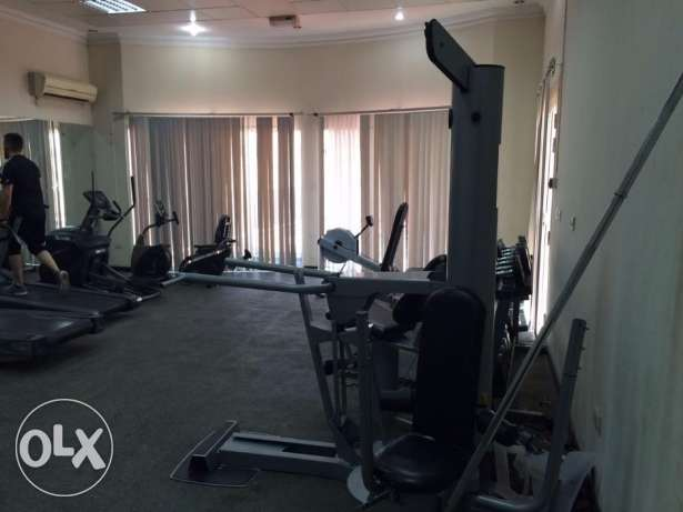 2BR FF Flat in a compound أبو هامور -  6