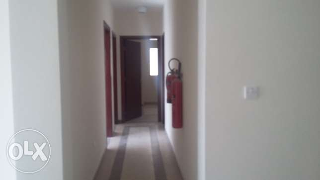 3 room office space for rent at C ring road المنتزه -  1