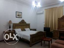 West bay - Executive bachelors fully furnished serviced studios