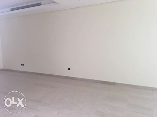 brand new two bed room for rent at Wakra opp retail mart