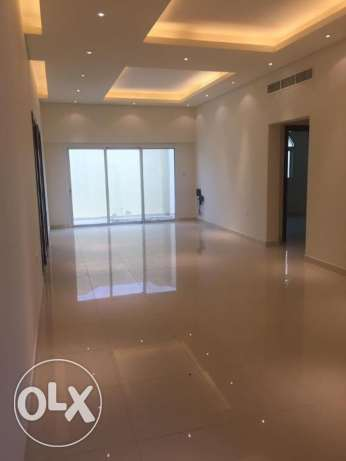 4 master room compound villa in al raudha