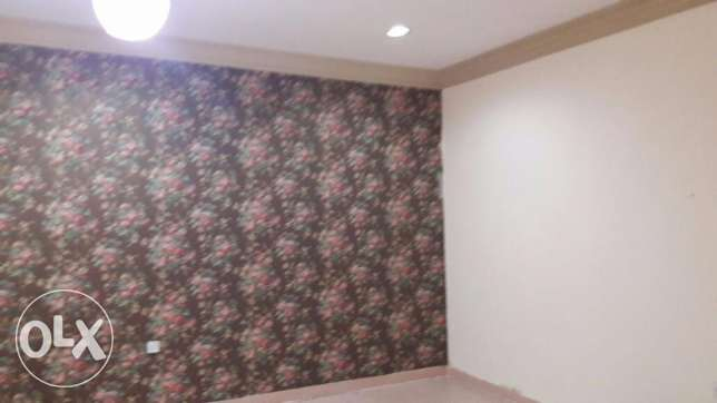 1bhk apartment available in Al Aziziya