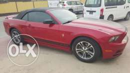 Ford Mustang 2013, urgent sale