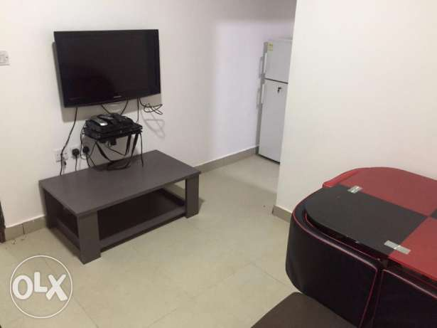 Roomz 4 Rent!1 bhk ff flat Al Hilal(near qatar airways tower)