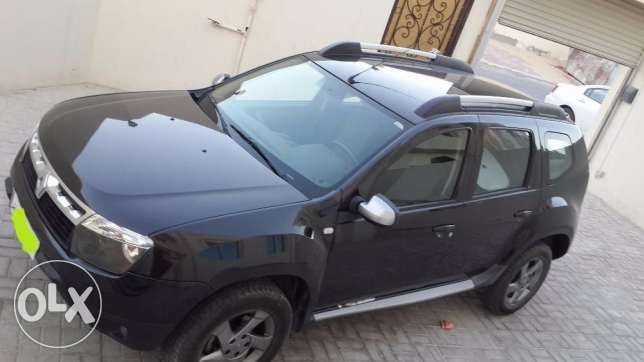 Renault Duster 2013,Original Paint,1st owner Drived only 038000km.