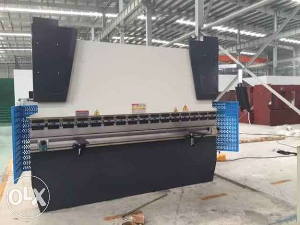 Cheap iron sheet press brake, sheet bending machine price