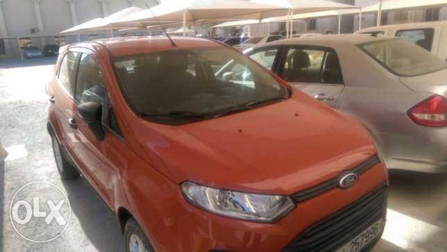 Ford ecosport for sale