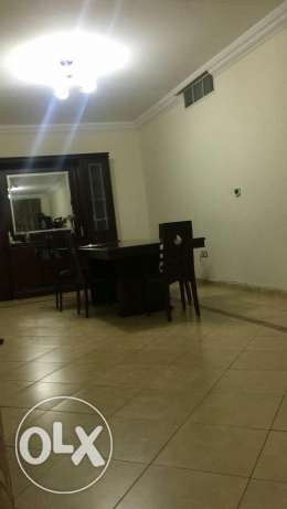 fully furnished 2bhk big apartment