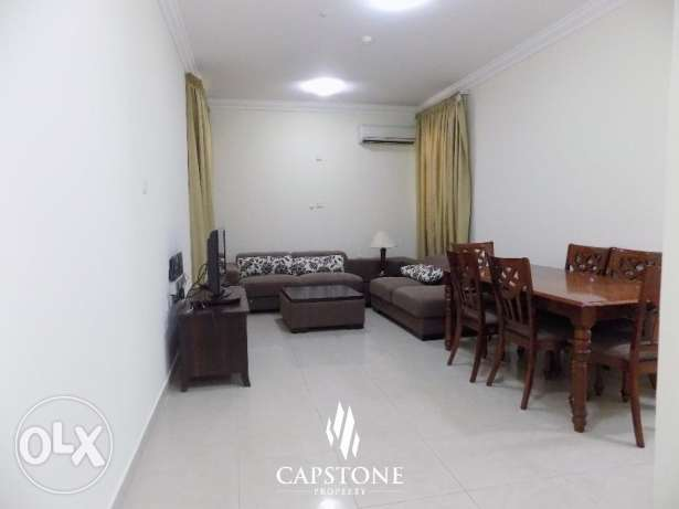 1 MONTH FREE 2BR FF Apartment in Old Airport المطار القديم -  1