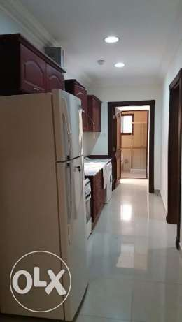 Semi furnished 1BHK for 5000