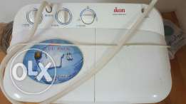 4 KG semi-automatic washing machine
