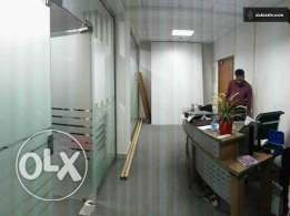 Office For Rent. Ras Abo Abood