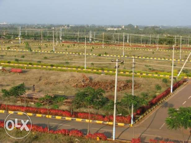 CMDA Approved Plots Sale in Chennai