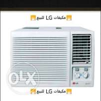 AC for sale free delivery and fixing .
