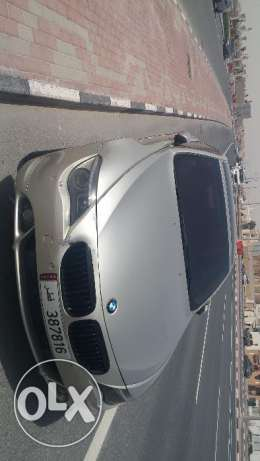 BMW 6 Series 2007 in very good condition for sale أبو هامور -  1