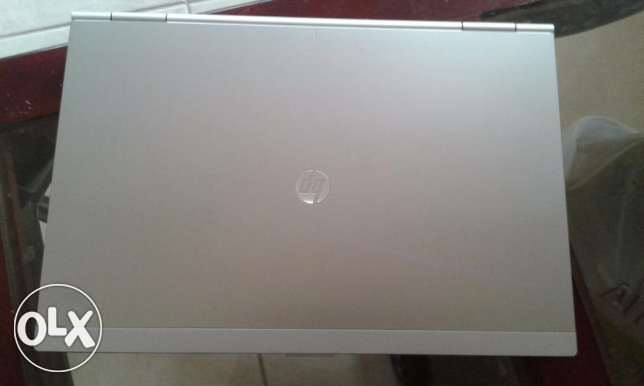 hp core i5 elitbook laptop 8470p Like new condition