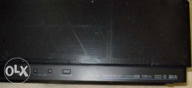 YAMAHA YSP 900 Digital Soundbar مطار الدوحة -  5