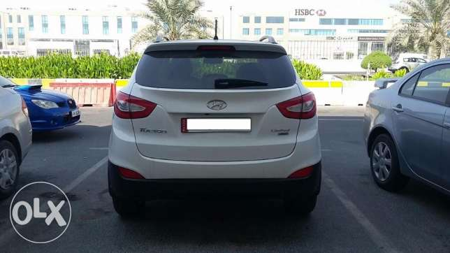 Brand New Hyundai - Tucson Model 2015 أبو هامور -  7