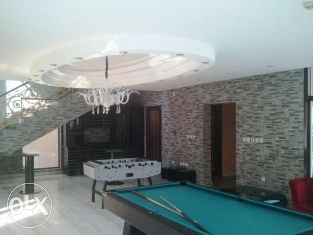 For Rent 1BHK Apartment معيذر‎ -  2