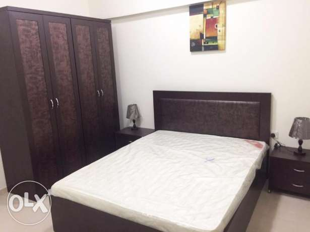 Fully-furnished 1BR Rent At Abdel Aziz