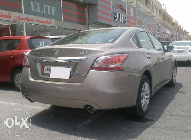 Brand New Nissan - Altima S Model 2016 الدوحة الجديدة -  6