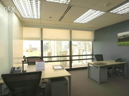 Business Office Spaces in Qatar