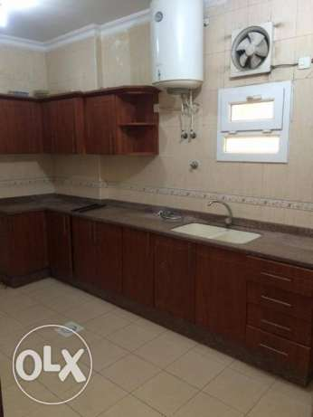 THREE and Two Bedrooms Unfurnished Flats In Mansoura المنصورة -  6