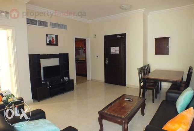 promotion 3bhk furnished 8500 including w&e