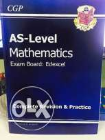 Revision Guide for A level BRAND NEW !