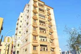 FBA- Unfurnished for Rent - 1BHK