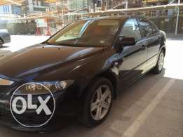Mazda 6 -2007 Accident Free for sale
