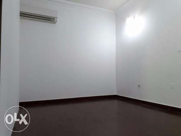 Specious 1 BHK Family Accommodation In Al Mamoura Behind Quality