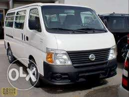 Nissan Urvan for sale