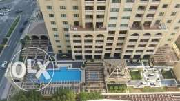 Hot deal 2 bedroom apartment fully furnished tower 19