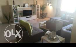 No commission 2 bedroom apratment in Ain Khalid