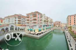 2 Bedroom in QQ with beautiful piazza view