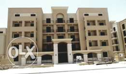 Lusail 2 bedroom apartment for rent